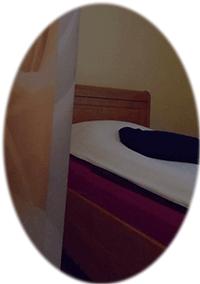 Ruheraum Obergeschoss